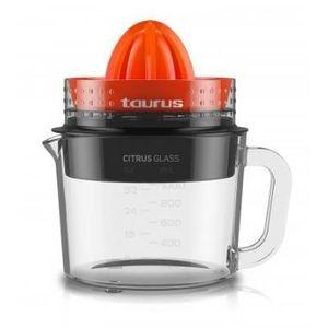Storcator de fructe Taurus Citrus Glass, 1 L, 30 W imagine