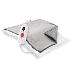 Perna electrica Daga E2P - 5102 PVC, 100 W, 3 temperaturi, Incalzire rapida, Oprire automata, Lavabila imagine