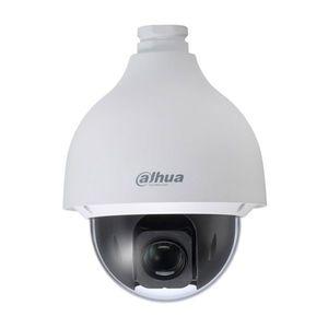 Camera supraveghere Speed Dome PTZ Dahua Starlight SD50232-HC-LA, 2 MP, Starvis, 4.5 - 144 mm, 32x imagine