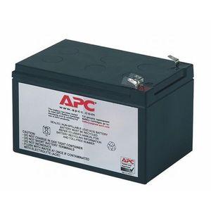 Baterie de rezerva APC tip cartus #4 imagine