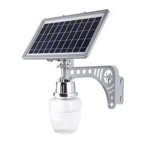 Lampa Led cu Incarcare Solara 5W imagine