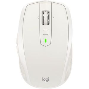 Mouse optic Logitech MX Anywhere 2S, Wireless (Gri) imagine