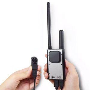 Microcamera spion MP-CB300U, Full HD, GSM 4G LTE, slot card imagine