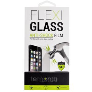 Folie Protectie Flexi-Glass Lemontti LEMFFGHPS19 pentru Huawei P Smart 2019 (Transparent) imagine