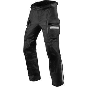 Rev'it! Sand 4 H2O Negru M Pantaloni textile imagine