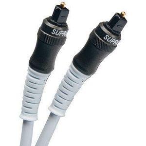 SUPRA Cables ZAC 10 m Alb imagine