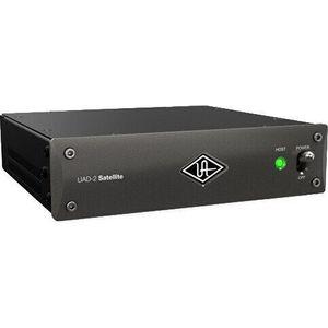 Universal Audio UAD-2 Satellite TB3 QUAD Core imagine