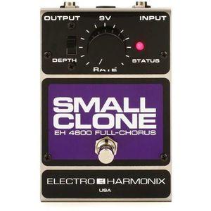 Electro Harmonix Small Clone imagine