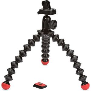 Joby Action Tripod with GoPro Stand imagine