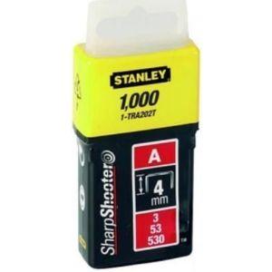 Pachet 1000 capse Stanley 4 mm imagine