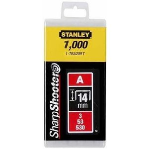 Pachet 1000 capse Stanley 14 mm imagine