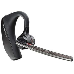 Casca Bluetooth Plantronics Voyager 5200, Multi-Point (Negru) imagine