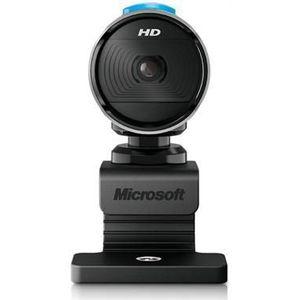 Camera web Microsoft LifeCam Studio HD imagine