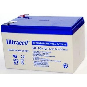 Acumulator Ultracell 12V 18Ah imagine