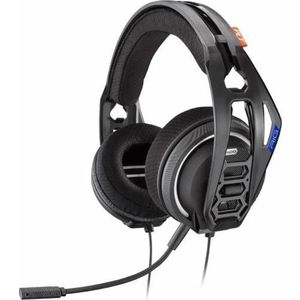 Casti Gaming Plantronics RIG 400HS (Negru) imagine