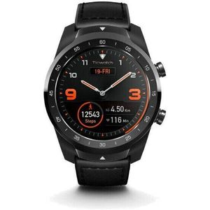 Mobvoi Ticwatch Pro 2020 Negru imagine