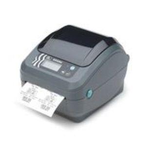 Zebra GX420d imprimante pentru etichete Direct GX42-202421-000 imagine