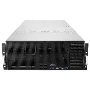 ASUS ESC8000 G4 LGA 3647 (Socket P) Cabinet metalic 90SF00H1-M00080 imagine
