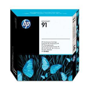 HP 91 capete de imprimantă Cu jet de cerneală C9518A imagine