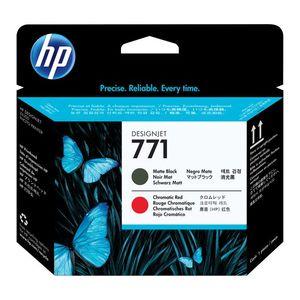 HP 771 capete de imprimantă Cu jet de cerneală CE017A imagine