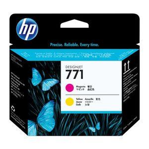 HP 771 capete de imprimantă Cu jet de cerneală CE018A imagine
