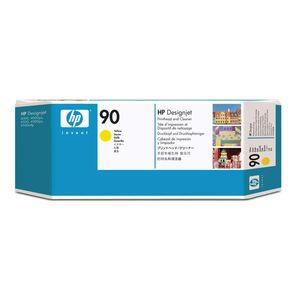 HP 90 capete de imprimantă Cu jet de cerneală C5057A imagine