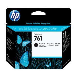 HP 761 capete de imprimantă Cu jet de cerneală CH648A imagine
