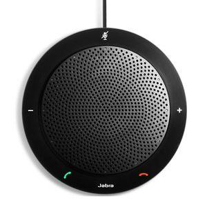 Jabra Speak 410 MS telefoane cu difuzor PC-ul USB 2.0 Negru 7410-109 imagine
