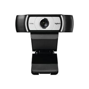 Logitech C930e camere web 1920 x 1080 Pixel USB Negru 960-000972 imagine