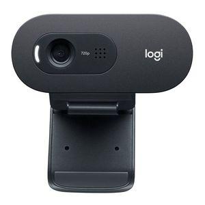 Logitech C505e camere web 1280 x 720 Pixel USB Negru 960-001372 imagine