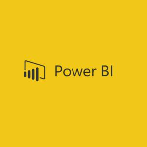 Power BI Pro - Abonament anual (un an) 800F4F3B-CFE1_12m imagine