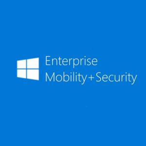 Enterprise Mobility + Security E3 - Abonament anual 79C29AF7-3CD0_12m imagine
