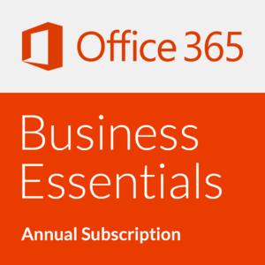 Microsoft 365 Business Basic - Abonament anual (un BD938F12-058F_12m imagine