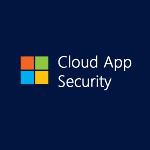 Microsoft Cloud App Security - Abonament anual (un DBD10351-5631_12m imagine