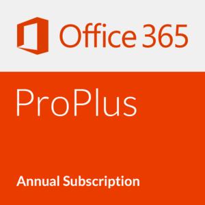 Microsoft 365 Apps for enterprise - Abonament anual BE57FF4C-100C_12m imagine