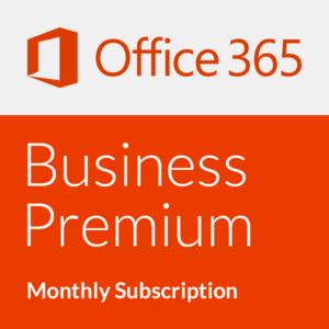 Microsoft 365 Business Standard - Abonament lunar (o 031C9E47-4802 imagine
