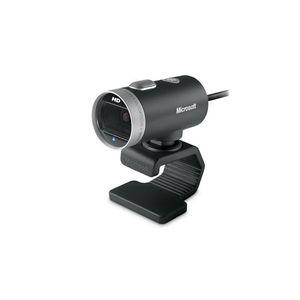 Microsoft LifeCam Cinema camere web 1 MP 1280 x 720 Pixel H5D-00014 imagine