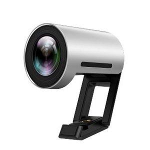 Yealink UVC30 camere web 8, 51 MP USB 2.0 Negru, Argint UVC30-Desktop imagine