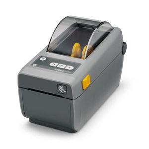 Zebra ZD410 imprimante pentru etichete Direct ZD41022-D0E000EZ imagine
