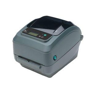 Zebra GX420t imprimante pentru etichete Direct termica GX42-102420-000 imagine