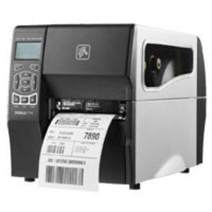 Zebra ZT230 imprimante pentru etichete De transfer ZT23043-T0E200FZ imagine