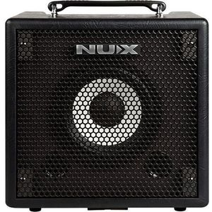 Nux Mighty Bass 50BT imagine