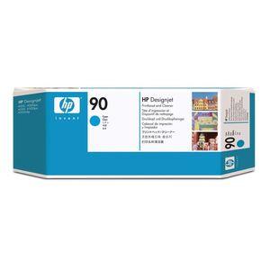 HP 90 capete de imprimantă Cu jet de cerneală C5055A imagine