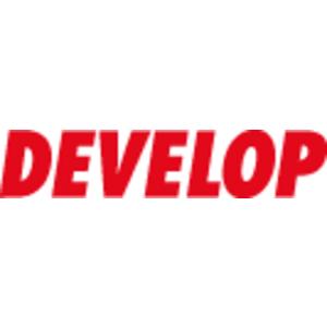 Panou de comanda Develop MK-750 imagine