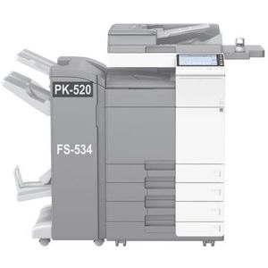 Kit perforare Develop PK-520 pentru FS-534 imagine