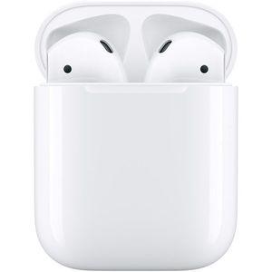 Casti Apple AirPods 2 Charging Case imagine