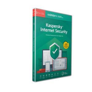 Kaspersky Internet Security Licenta Electronica 1 an 1 echipament New imagine