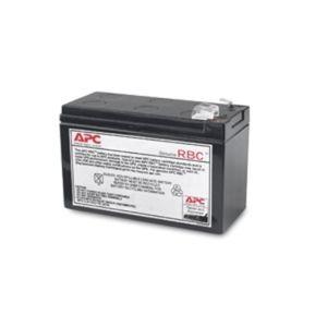 Baterie UPS APC RBC110 imagine