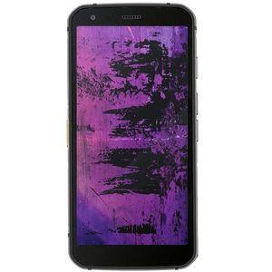 Telefon Mobil Caterpillar CAT S62 Pro 128GB Flash 6GB RAM Dual SIM 4G Black imagine