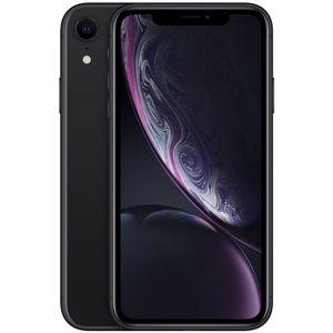 Telefon Mobil Apple iPhone XR 64GB Slim Box Black imagine